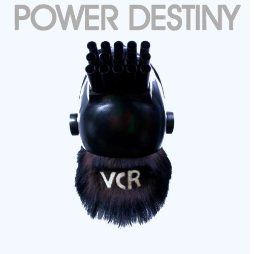 power-destiny-VCR-album-cover