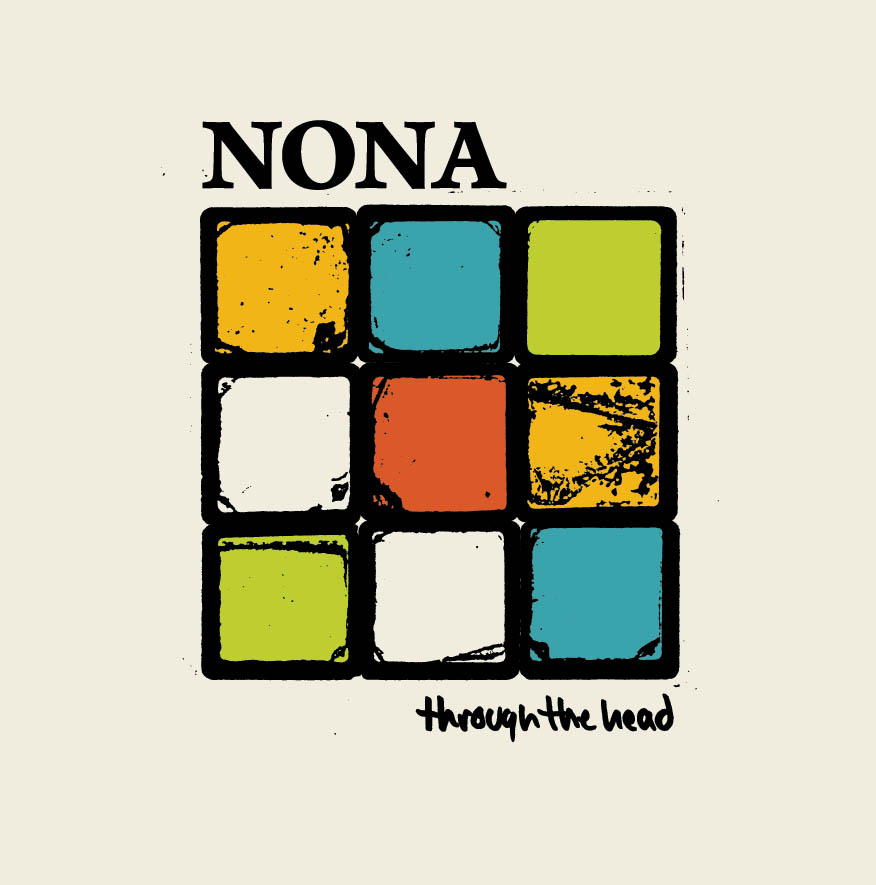 Nona-Through-The-Head-Indie-Rock-Pop-Punk