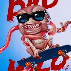 bad-milo-poster-art-mondo-skateboard