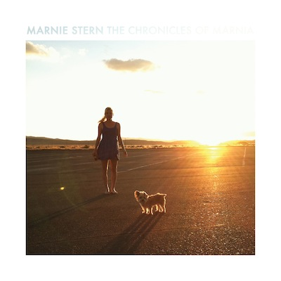 chronicles-of-marnia-marnie-stern-album-cover-2013