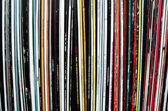 vinyl-records-spines