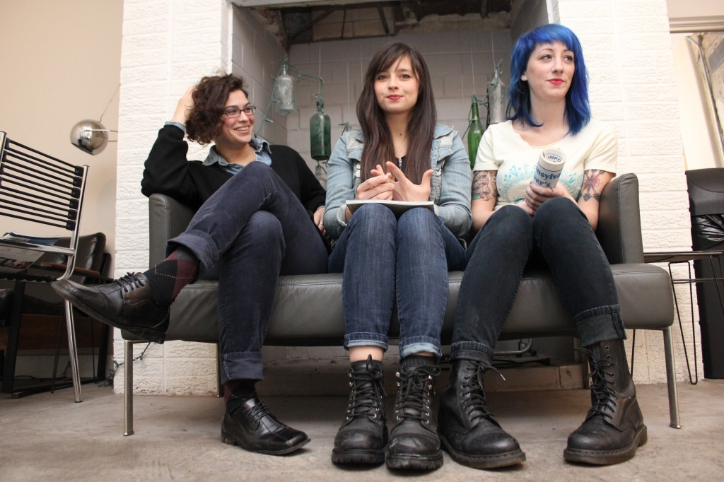 cayetana-Philadelphia-punk-rock-indie-hot-dad-calendar