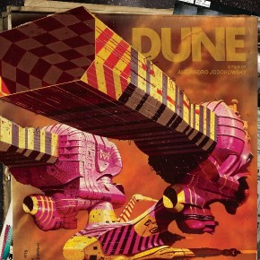 Jodorowskys Dune Poster-mongrel-media-2014-documentary