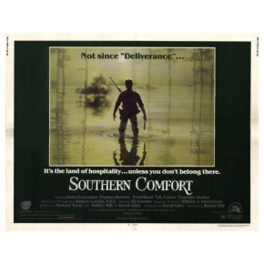 southern-comfort-poster-1981-walter-hill