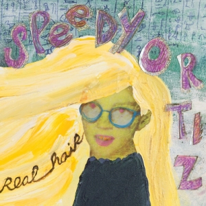Speedy Ortiz - Real Hair EP
