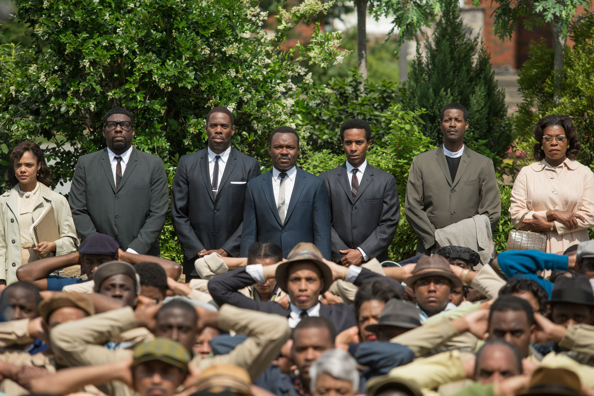 Selma-cast-2014-film-oscar-academy-awards