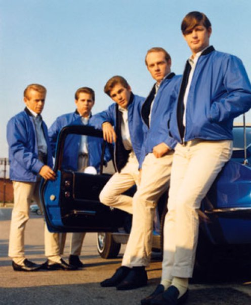 beachboys-deuce-coupe-posing