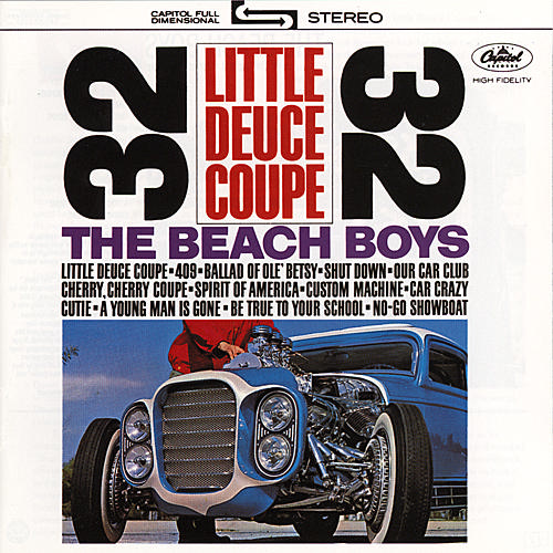 little-deuce-coupe-beach-boys-1963