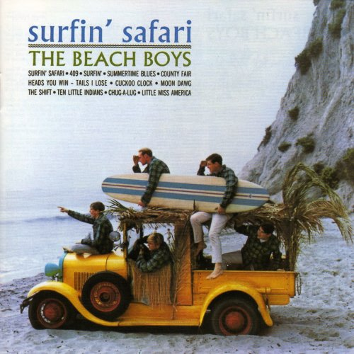 surfinsafari