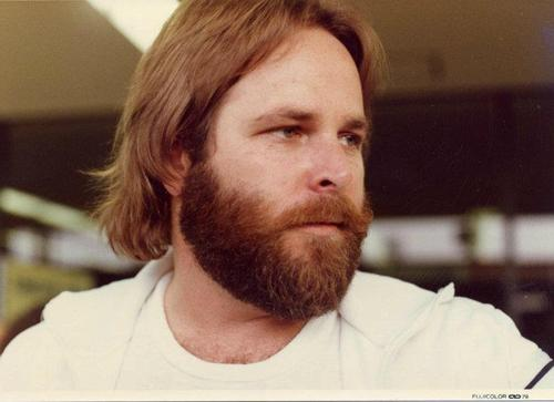 carl wilson beach boys