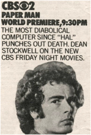 paper-man-CBS-newspaper-ad-dean-stockwell-CBS