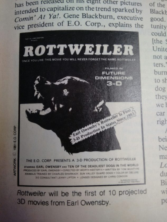 rottweiler-3D-film-advertisement-starlog-magazine