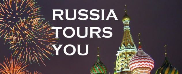 russia tours you