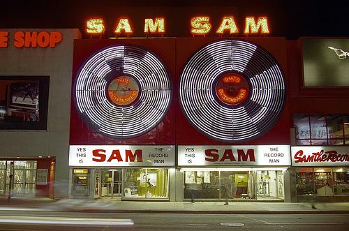 5 - Sam