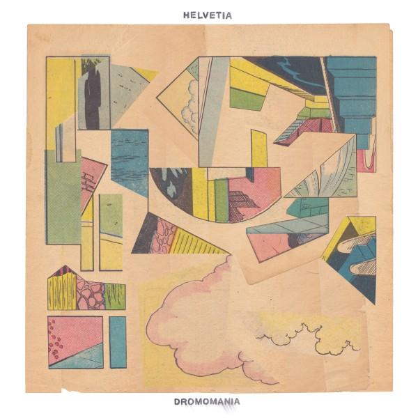 helvetia-dromomania-2015-album