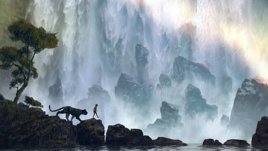 Jon-Favreaus-The-Jungle-Book-Concept-Art-
