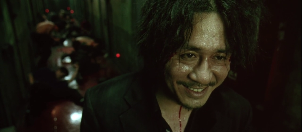 Episode 7 - Oldboy vs Kill List