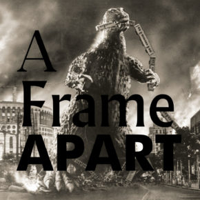 Episode 9 - Eat Your Darts: Godzilla 1954
