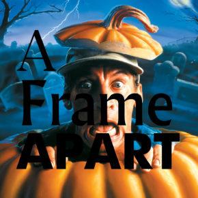 A Frame Apart Ep 11 Ernest Scared Stupid VS Hocus Pocus