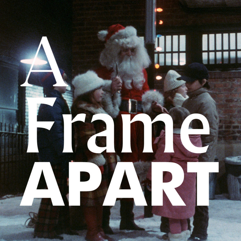 A Frame Apart Episode 19 - Silent Night Deadly Night VS Christmas Evil