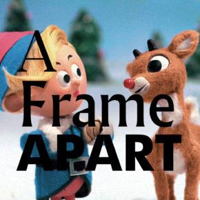 A Frame Apart Episode 20 Christmas Specials
