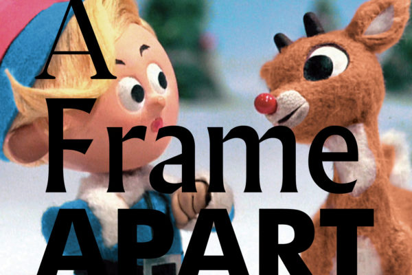 A Frame Apart Episode 20 Christmas Specials