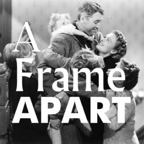 A Frame Apart Episode 22 The Muppets Christmas Carol VS It's a Wonderful Life