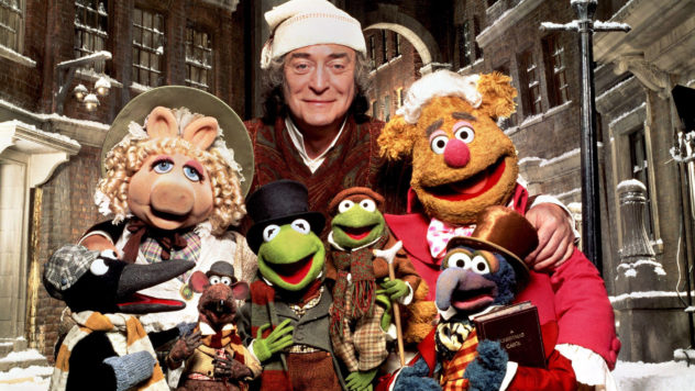 Episode 22 - The Muppets Christmas Carol VS It's a Wonderful Life