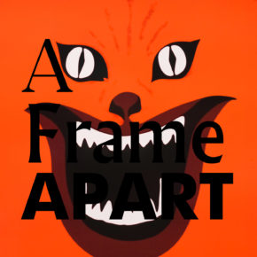 A Frame Apart Episode 32 - Eat Your Darts: House | Modern Superior