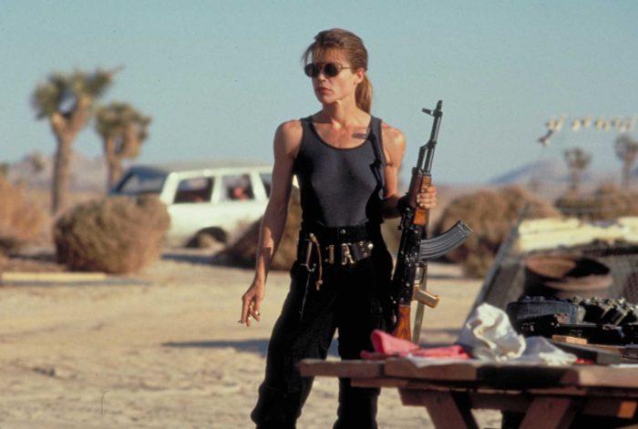 Episode 34 - Aliens VS Terminator 2: Judgment Day   Modern Superior