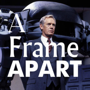A Frame Apart Episode 36 - The Passion of the Christ VS RoboCop | Modern Superior