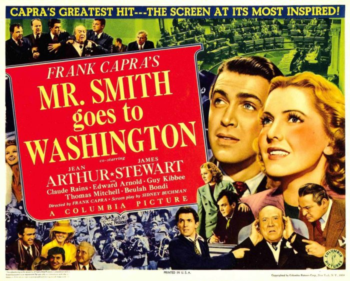 A Frame Apart Episode 41 - Eat Your Darts: Mr Smith Goes to Washington | Modern Superior