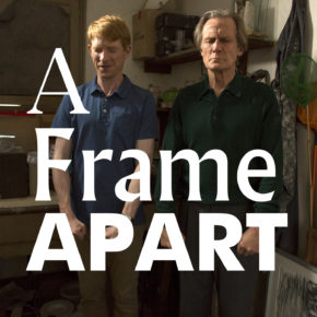 A Frame Apart Episode 40 - About Time VS In Bruges | Modern Superior