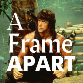 A Frame Apart Episode 44 - Rambo: First Blood Part 2 VS The Texas Chainsaw Massacre 2 | Modern Superior