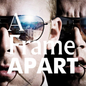 A Frame Apart Episode 45 - The Three Flavours Cornetto Trilogy | Modern Superior