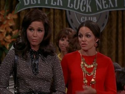 After All: A Mary Tyler Moore Show Season 1 Episode 4: Divorce Isn't Everything | Modern Superior