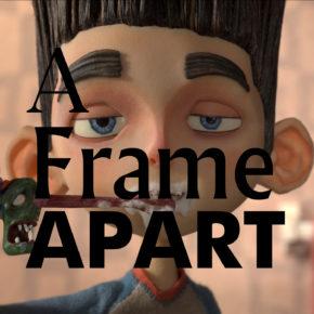 A Frame Apart Episode 61 - Monster House VS ParaNorman | Modern Superior