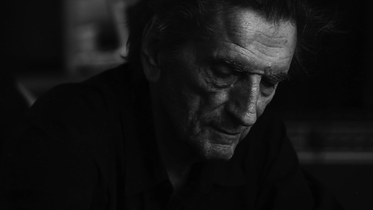 Deathwatch: Harry Dean Stanton