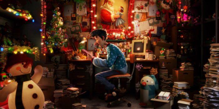 A Frame Apart Episode 68 - Arthur Christmas VS The Nightmare Before Christmas   Modern Superior