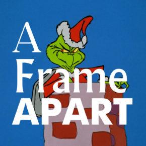 A Frame Apart Episode 69 - Christmas Specials Part Deux | Modern Superior