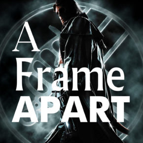 A Frame Apart Episode 81 - Guillermo del Toro: His Superheroes | Modern Superior