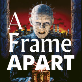A Frame Apart Episode 83 - Guillermo del Toro: The Monsters That Followed Us Home   Modern Superior