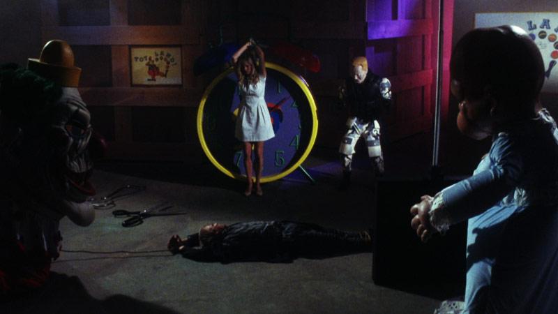 A Frame Apart Episode 86 - Dollman, Demonic Toys, and Dollman VS Demonic Toys! | Modern Superior