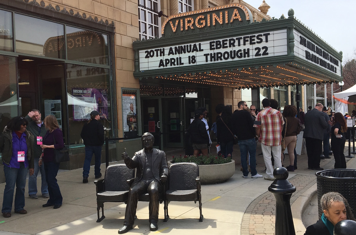 Roger Ebert Fest