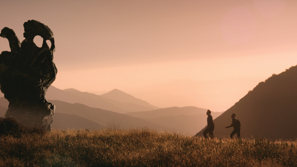 A Frame Apart Episode 87.5 - Justin Benson and Aaron Moorhead: The Endless   Modern Superior
