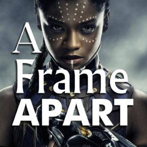 A Frame Apart Episode Episode 90 - Marvel May-hem! Phase Three | Modern Superior