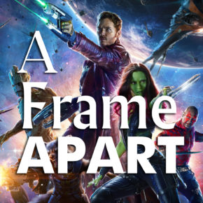 A Frame Apart Episode 89 - Marvel May-hem! Phase Two | Modern Superior