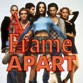 A Frame Apart Episode 97 - A Family Affair: Bob and Jacqueline | Modern Superior
