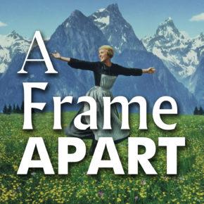 A Frame Apart Podcast Episode 99 - A Family Affair: Silvia and Vicki   Modern Superior