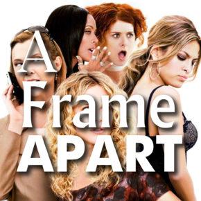 A Frame Apart Podcast Episode 102 - Glengarry Glen Ross VS The Women   Modern Superior